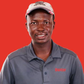 Kassoum Kiemtore