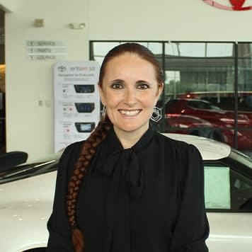 Maria Davison