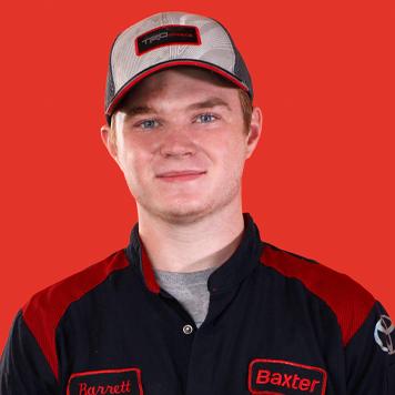 Barrett Cavanaugh