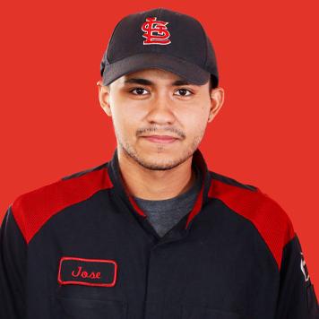 Jose Franco Morales