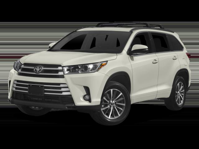 New 2017 Toyota :Highlander: SE V6 AWD
