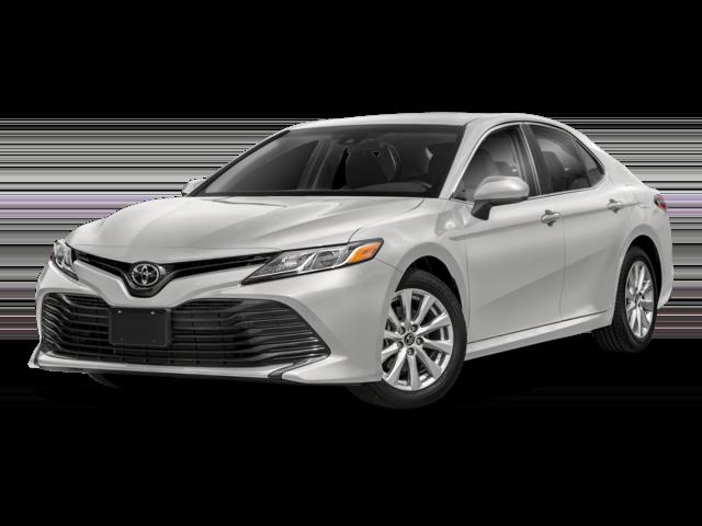 New 2018: Toyota Camry: SE