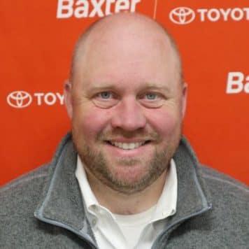 Tim Stohlman