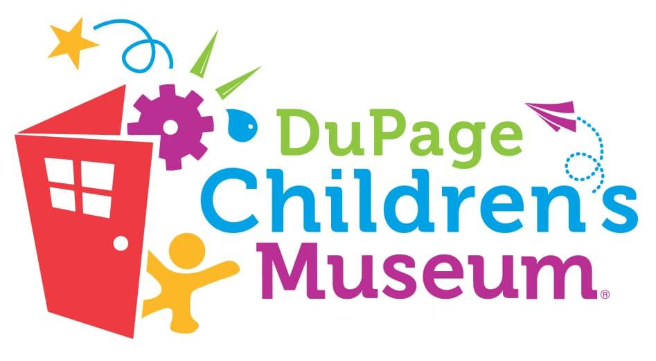 DuPageChildrensMuseum logo