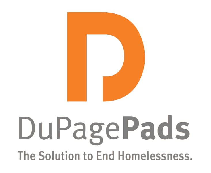 Dupage Pads logo