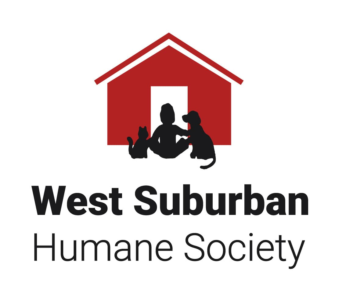 West Suburban Human Society logo