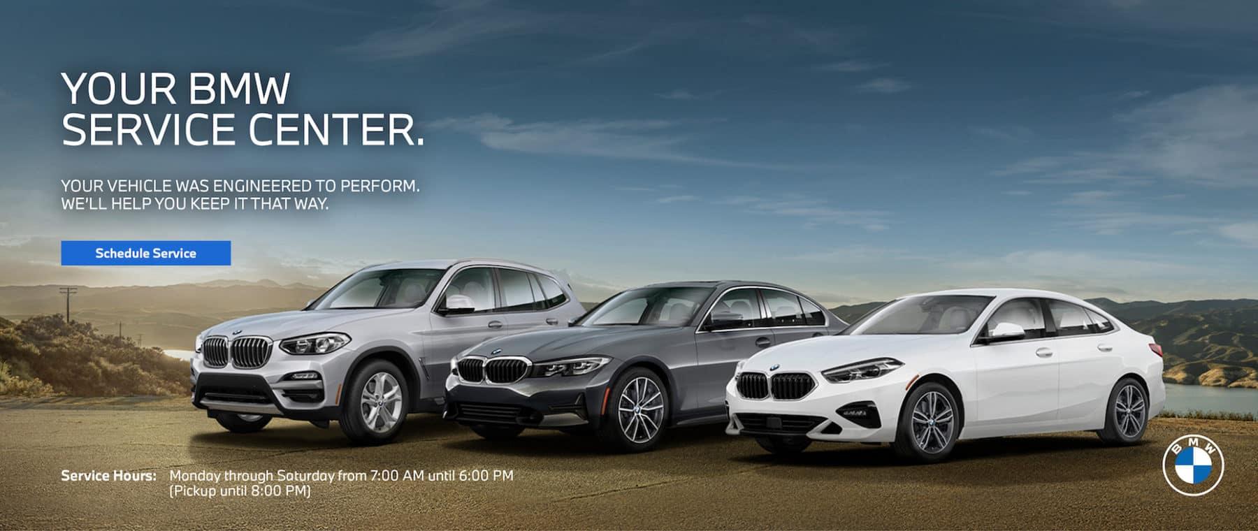 BMW.Service.Slider