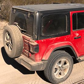 2018 Jeep Wrangler JL Sport