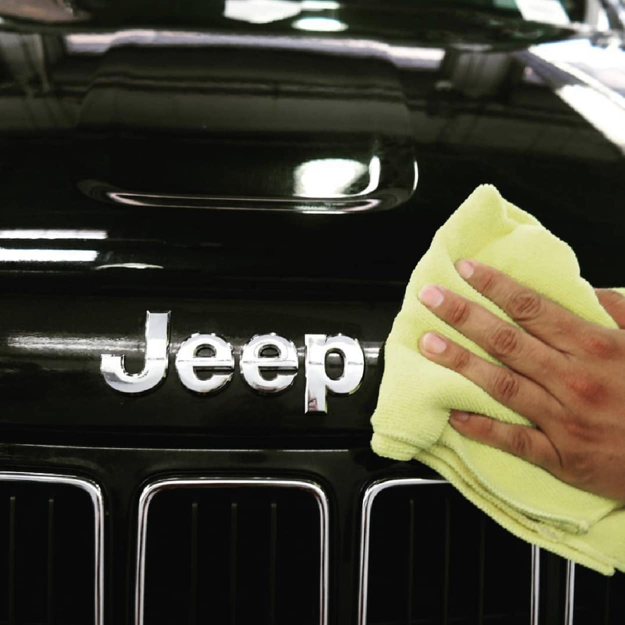 Bill Luke Full Detail Department | Bill Luke Chrysler Jeep