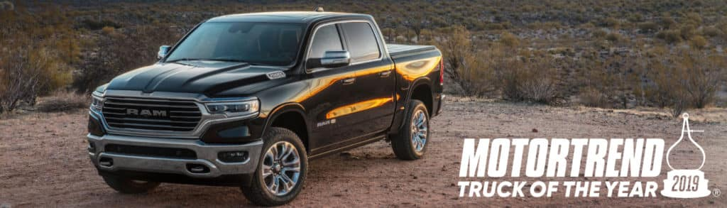 The Motortrend Truck Of The Year Bill Luke Chrysler Jeep Dodge Ram