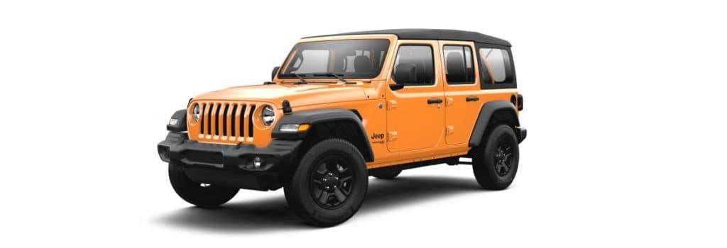 nacho jeep wrangler