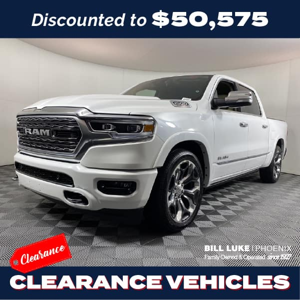 PRE-OWNED 2020 RAM 1500 LIMITED RWD 4D CREW CAB