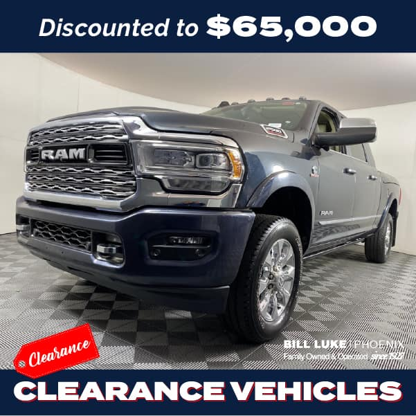 CERTIFIED PRE-OWNED 2019 RAM 2500 LIMITED 4WD