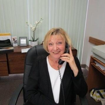 Cheryl  Sample