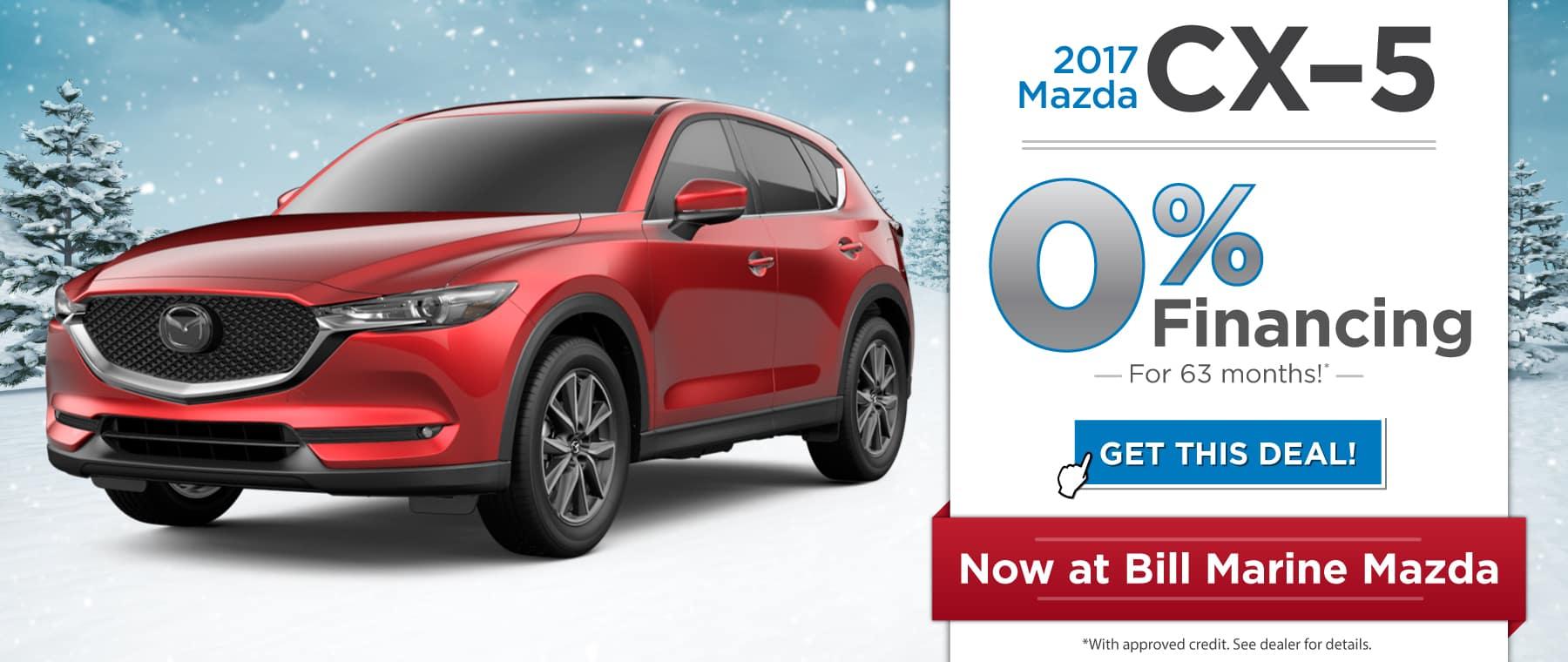 Bill Marine Mazda Mazda Dealer In Springfield OH - Mazda dealers in ohio
