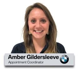 Amber Gildersleeve