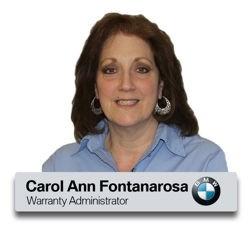 Carol Ann Fontanarosa