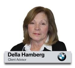 Della Hamberg