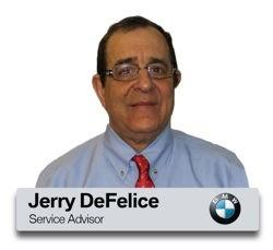 Jerry DeFelice