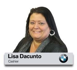 Lisa Dacunto