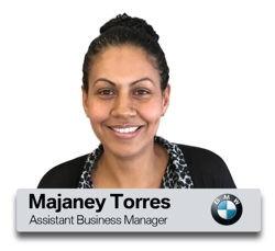 Majaney Torres