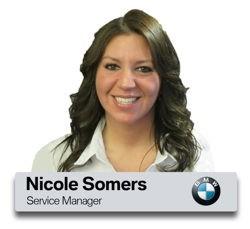 Nicole Somers