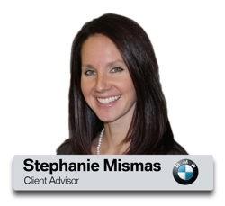 Stephanie Mismas