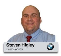 Steven Higley