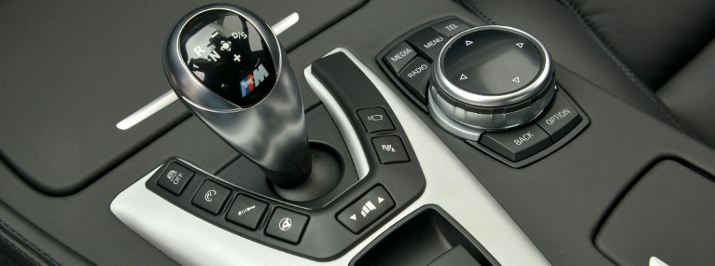 BMW M5 and BMW M6 Transmission | BMW of North Haven