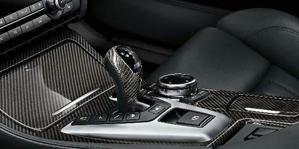 BMW M-Series Transmission Options