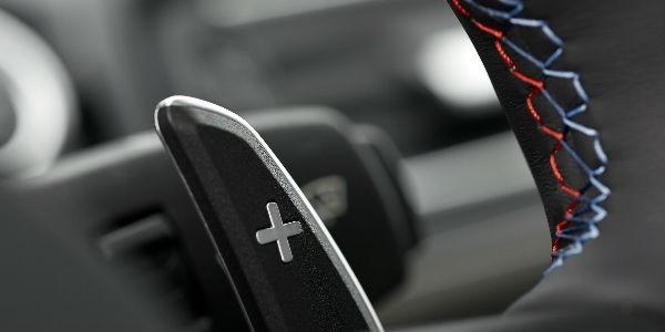 BMW M-Series Transmission Options