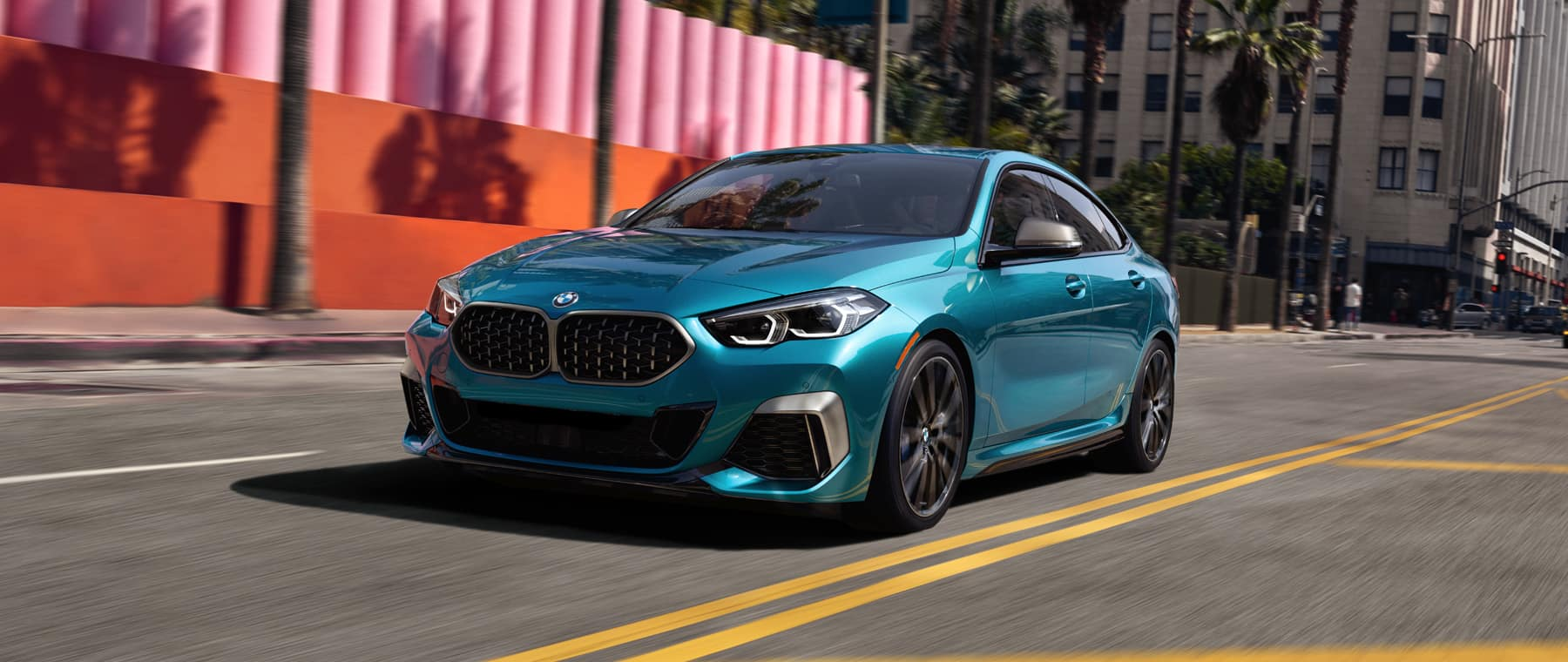 BMW Of North Haven Homepage Image