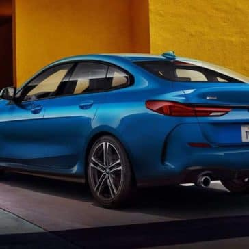 2020 BMW 2 Series Gran Coupe
