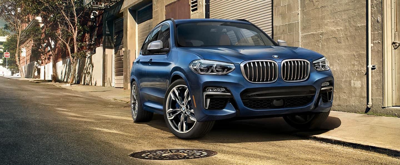 2021 BMW-X3 image1