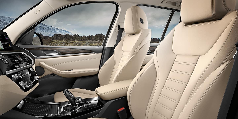 2021 BMW-X3 image2