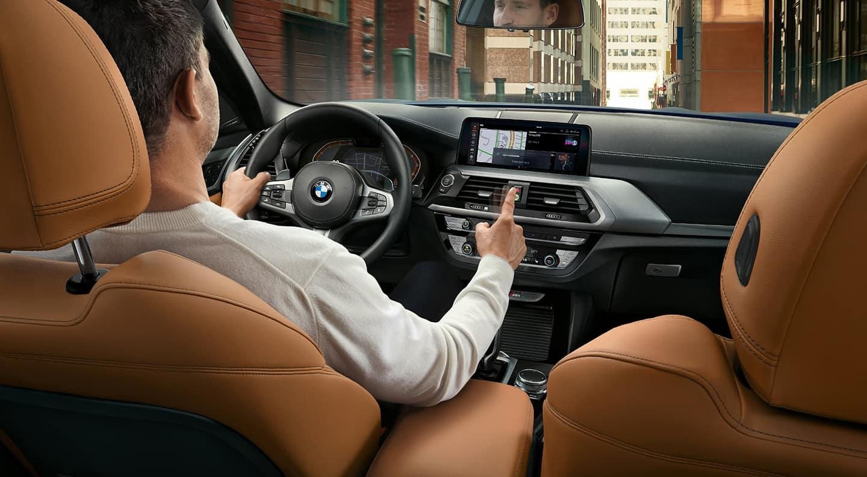 2021 BMW-X3 image4
