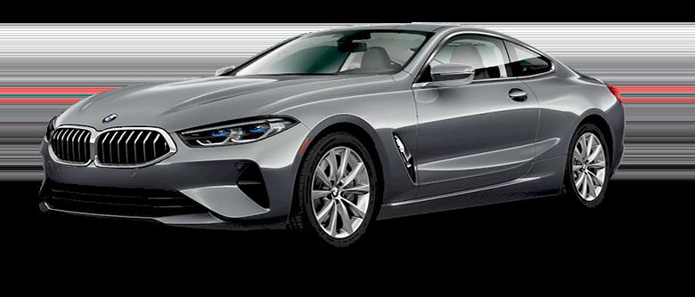 BMW 8 Series copy