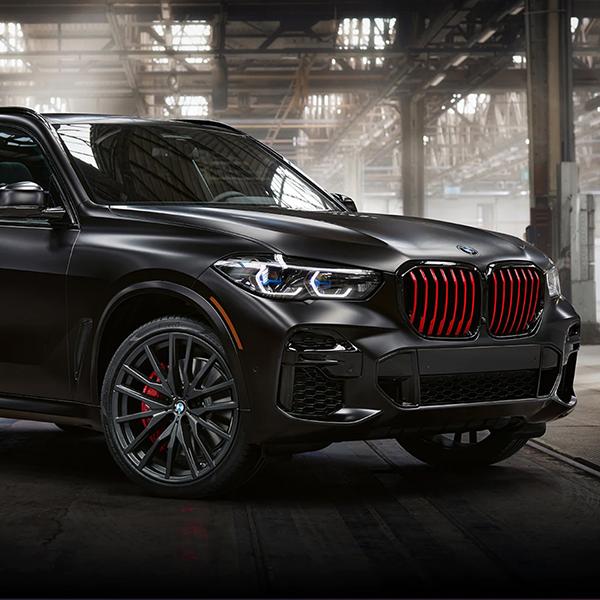 2022 BMW X5 Ext