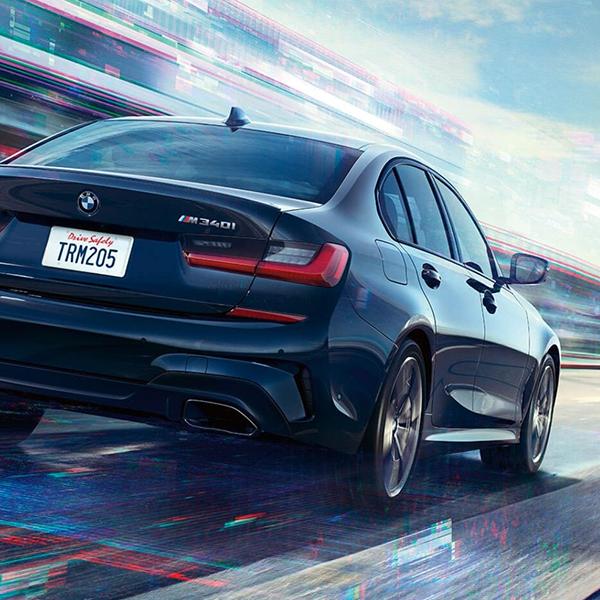BMW Ext 3