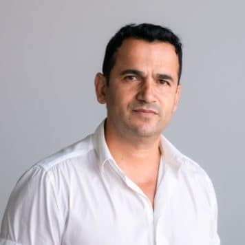 Kam Pourhadi
