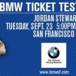 Meet Jordan Stewart