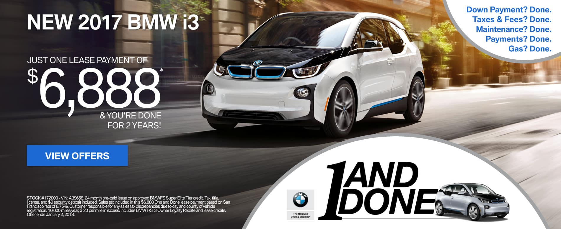 bmw i3 lease deals bay area lamoureph blog. Black Bedroom Furniture Sets. Home Design Ideas