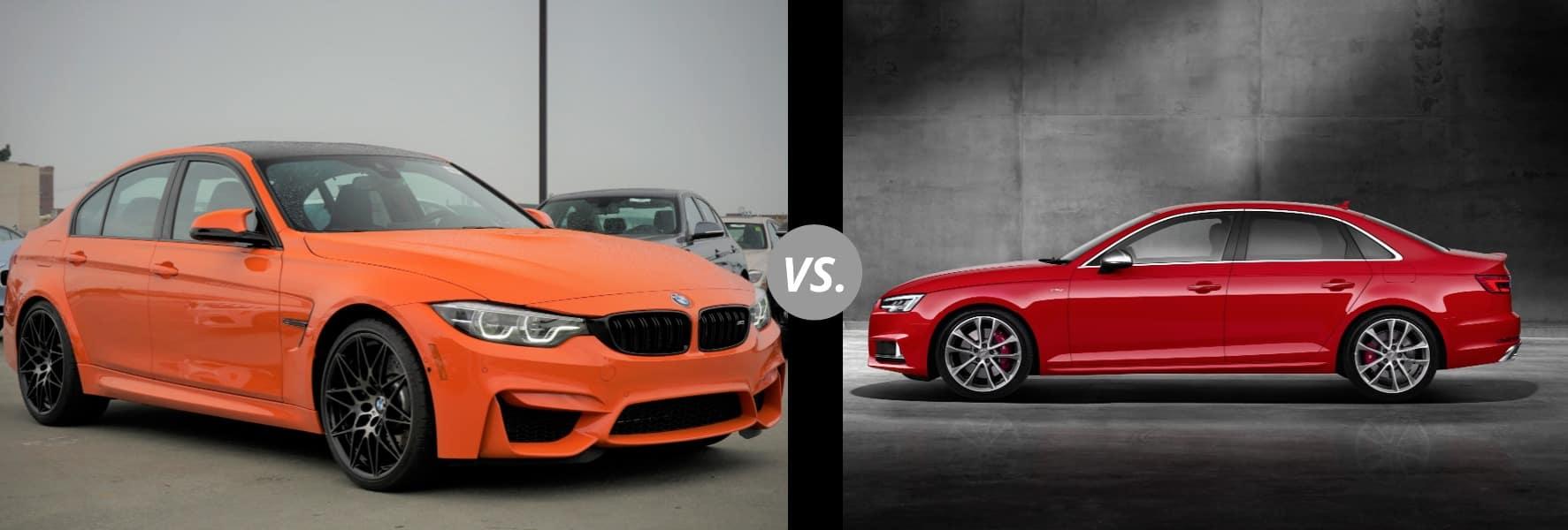 BMW M Or Audi S BMW Of San Francisco - Audi san francisco