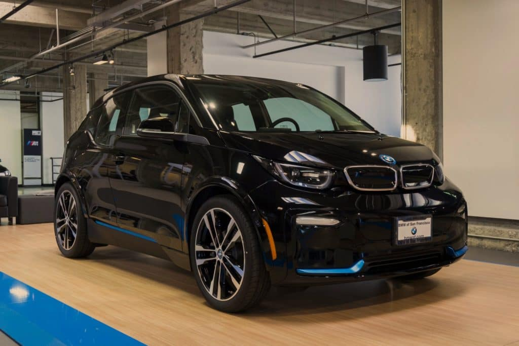 San Francisco Bmw >> Is The Bmw I3 The Perfect Car For San Francisco Bmw Of San Francisco