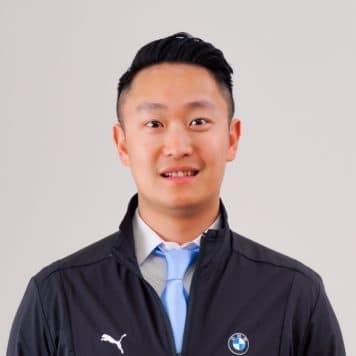 Lewis  Chan