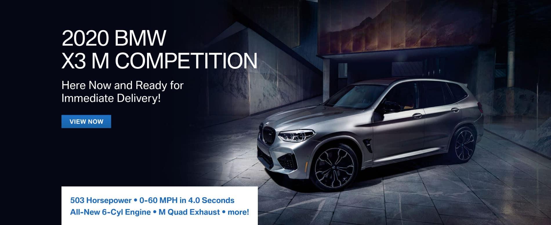 BMW of San Francisco | BMW Dealer in San Francisco, CA