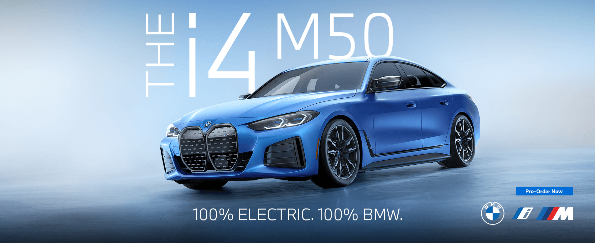 The i4 M50