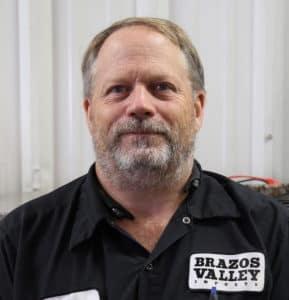 Jerry Burford