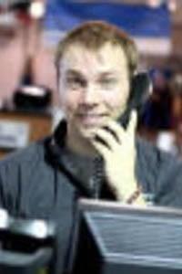 Bryce Rehrer