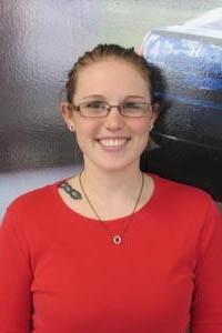 Lindsey Wright